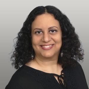 Dr. Zehra Cumber